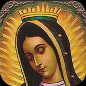 Virgen de Guadalupe Nuestra icon
