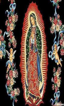 Virgen de Guadalupe Nuestra apk screenshot