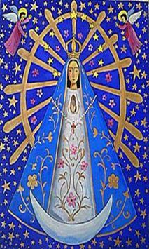 Virgen de Guadalupe no me Abandones poster