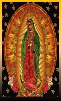Virgen de Guadalupe no me Abandones apk screenshot