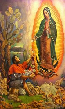 Virgen de Guadalupe Novena 2 apk screenshot