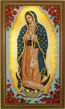 Virgen de Guadalupe Oraciones poster
