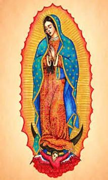 Virgen de Guadalupe Amanos apk screenshot