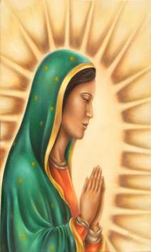 Virgen de Guadalupe Amor apk screenshot