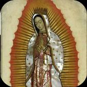 Virgen de Guadalupe Amor Eterno icon