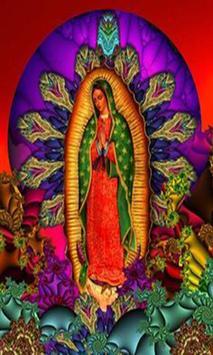 Virgen de Guadalupe Amor Eterno poster