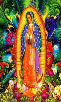 Virgen de Guadalupe Anivesario 12 apk screenshot