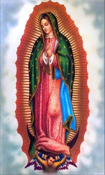Virgen de Guadalupe Apariciones apk screenshot