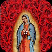 Virgen de Guadalupe Cuida de Mi icon