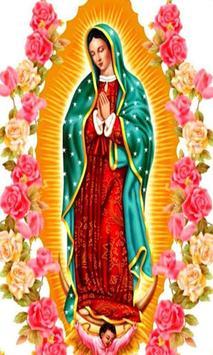 Virgen de Guadalupe Cuida de Mi apk screenshot