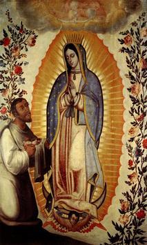 Virgen de Guadalupe cuidame apk screenshot