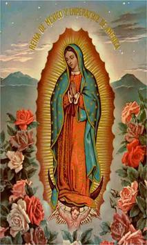 Virgen de Guadalupe Cuidanos screenshot 4