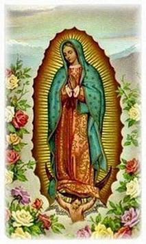 Virgen de Guadalupe Cuidanos screenshot 1