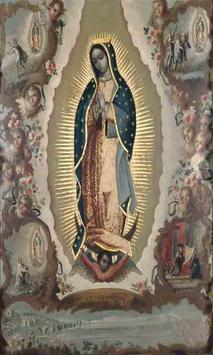 Virgen de Guadalupe Cuidanos screenshot 2