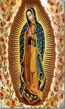 Virgen de Guadalupe con Nosotros apk screenshot