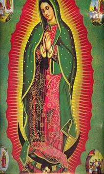 Virgen de Guadalupe dame fuerzas apk screenshot