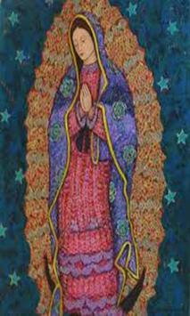 Virgen de Guadalupe de Fortaleza apk screenshot