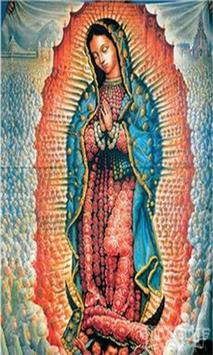 Virgen de Guadalupe Devocion screenshot 1