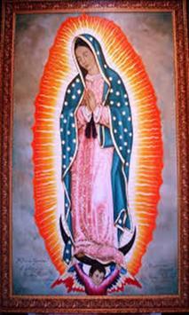 Virgen de Guadalupe Divina apk screenshot
