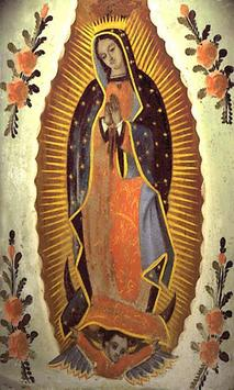 Virgen de Guadalupe Familia screenshot 1