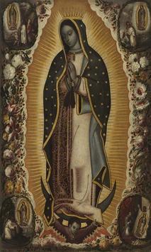 Virgen de Guadalupe Familia screenshot 2