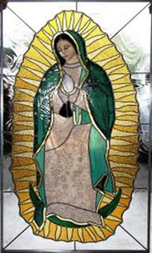 Virgen de Guadalupe Guiame apk screenshot