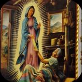 Virgen de Guadalupe Gloriosa icon