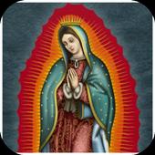 Virgen de Guadalupe Homenaje icon