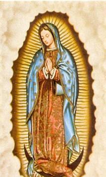 Virgen de Guadalupe Imagen screenshot 1