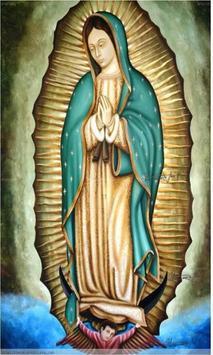Virgen de Guadalupe para los Enfermos apk screenshot