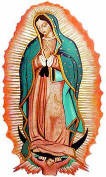 Virgen de Guadalupe Peticiones 2 apk screenshot