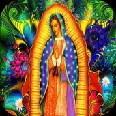 Virgen de Guadalupe por Siempre icon