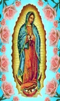 Virgen de Guadalupe por Siempre apk screenshot
