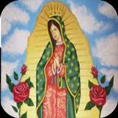 Virgen de Guadalupe Protegeme icon