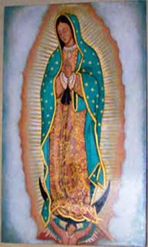 Virgen de Guadalupe Protegeme apk screenshot