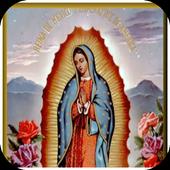 Virgen de Guadalupe que Llora icon
