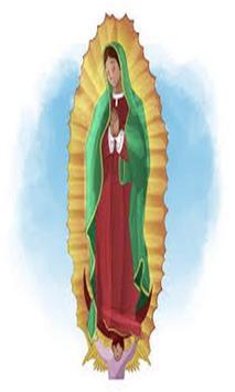 Virgen de Guadalupe que Llora screenshot 4