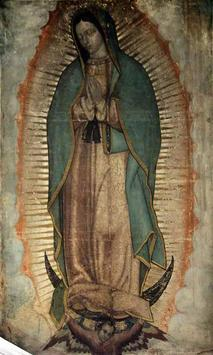 Virgen de Guadalupe Siempre apk screenshot