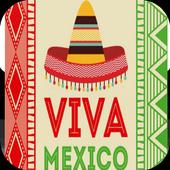 Viva Mexico icon