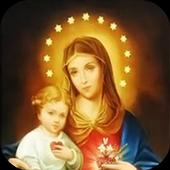 Amor a la Virgen Maria icon