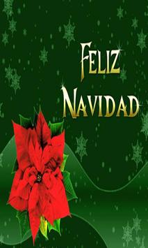 Feliz Navidad poster