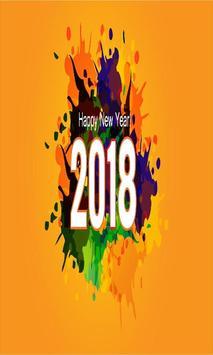 Feliz Año Nuevo 2018 screenshot 2