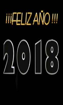 Feliz Año Nuevo 2018 screenshot 4