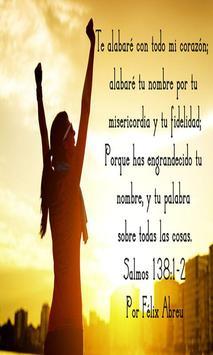 Frases Bíblicas Cristianas screenshot 1