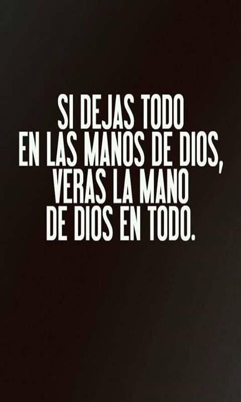 Frases De Dios Para Agradecer For Android Apk Download