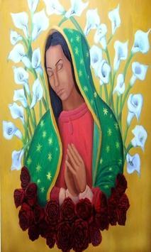 Imagenes Aniversario Virgen de Guadalupe poster