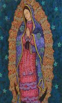 Imagenes Bonitas Virgen de Guadalupe screenshot 3