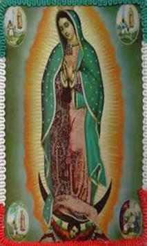 Imagenes Bonitas Virgen de Guadalupe screenshot 2