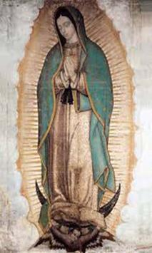 Imagenes Bonitas Virgen de Guadalupe screenshot 4
