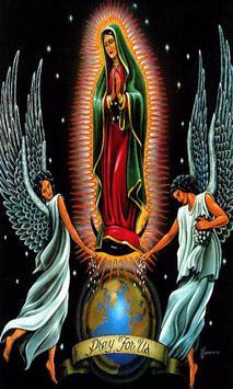 Imagenes de Reflexion Virgen de Guadalupe screenshot 2